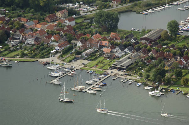 Matthias Paulsen Boat and Yacht Club