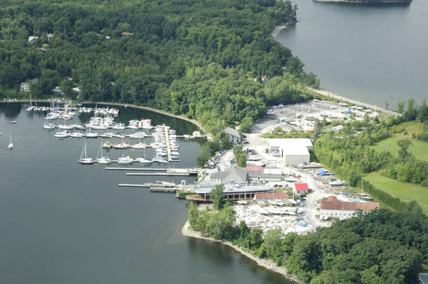Shelburne Shipyard