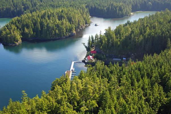 Double Bay Resort