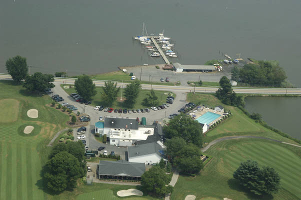 Chester River Yacht Club