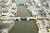 10th Street Bascule Bridge