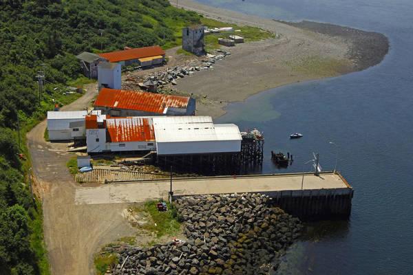 McClafferty & Frost Fisheries Ltd