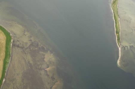 Horsens Fjord Inlet