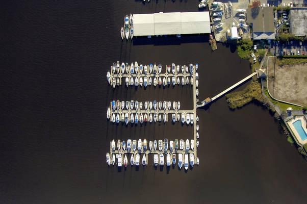 Ortega River Marina