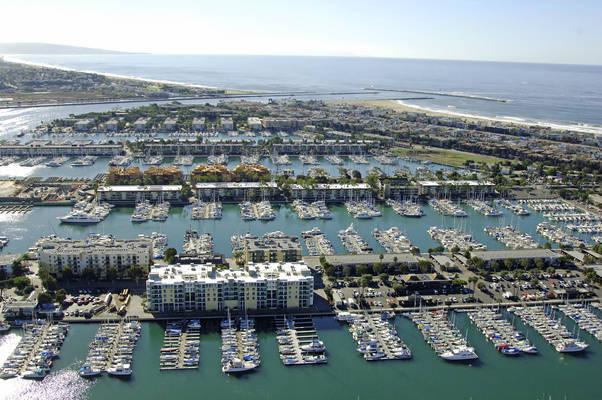 Villa Del Mar Marina