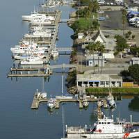Channel Islands Harbor Fuel Dock