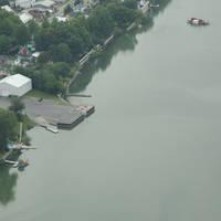 St Denis Public Dock