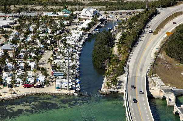 Big Pine Key Resort
