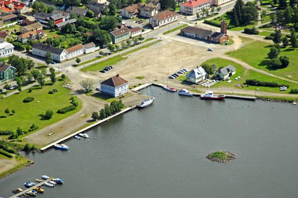Raahe Ktinhanta Yacht Harbour