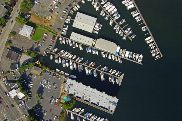 Rainier Yacht Club