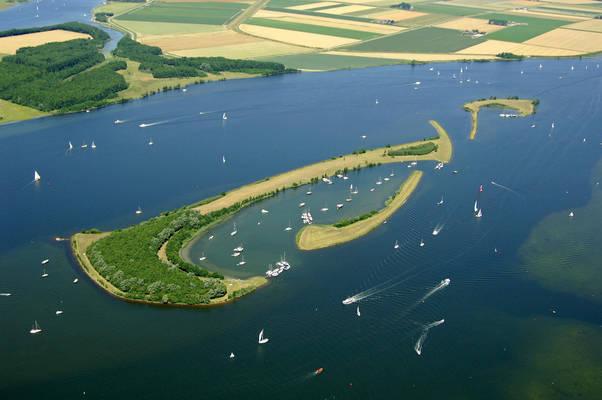 Bastiaan De Langeplaat Yacht Harbour