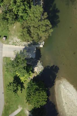 Elk Creek Boat Launch