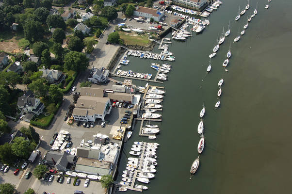 Boatworks, Inc
