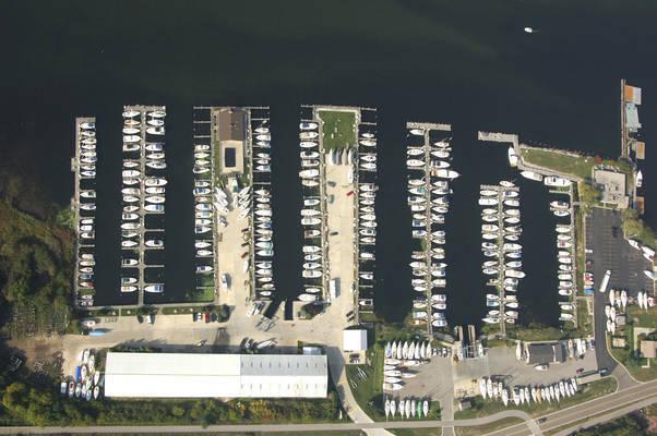 Whitehall Landing Marina