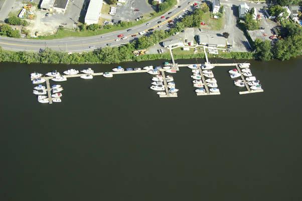Albany Yacht Club