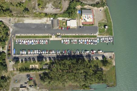 Great Lake Steel Boat Club