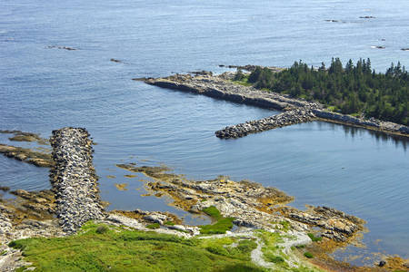 Long Cove Inlet