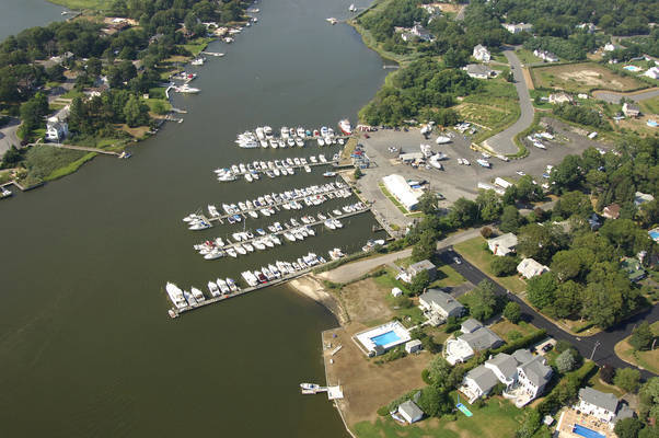 Center Yacht Club Ltd