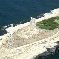 Scotch Bonnet Lighthouse