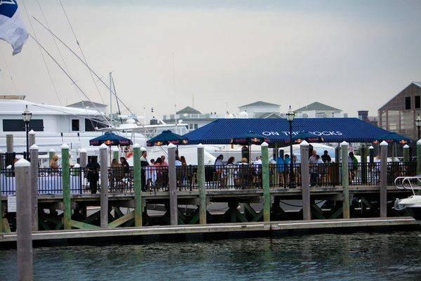 West Wind Marina