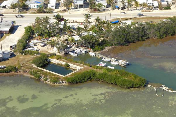Coconut Palmas Marina