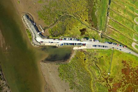 L'Isle Verte East Ferry