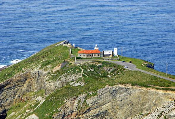 Cape Vidio Light