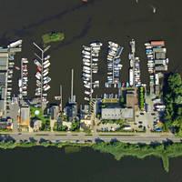 Piet Hein West End Yacht Harbour
