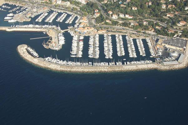 Nouveau Port Marina