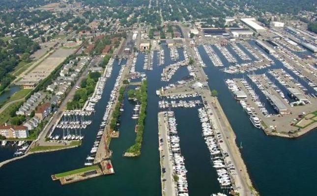 Harbor Nine Marina