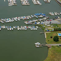 Turkey Point Marina