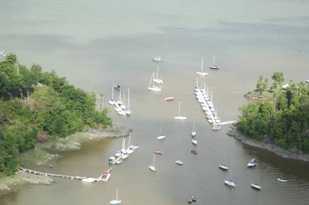 Riviere Chaudiere Inlet