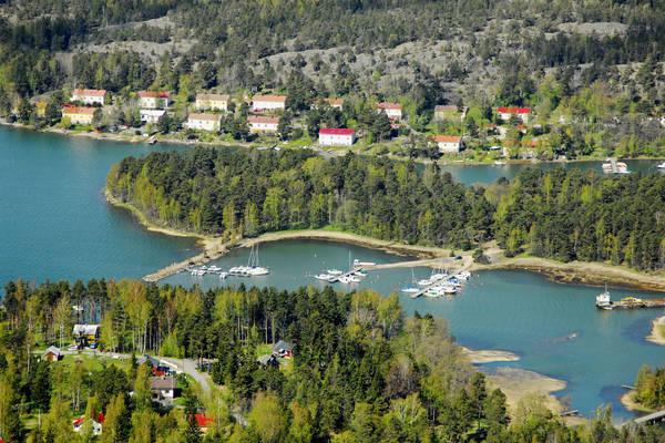 Lysholmen Marina