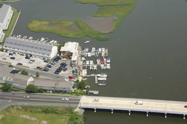 Shark's Cove Restaurant and Mar