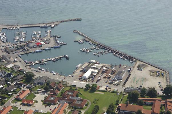 Rødvig Havn