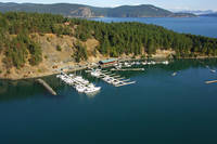 Spencer's Landing Marina