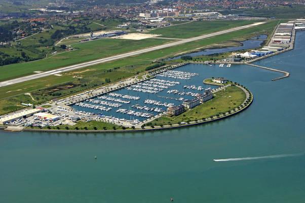 Puerto Deportivo Marina de Santander