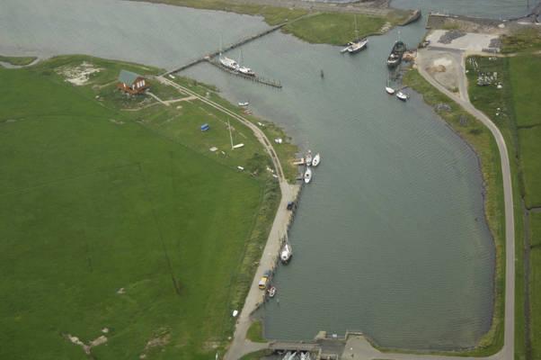Hooge Inlet
