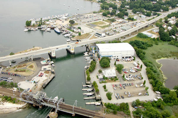 Niantic Bay Boat Valet