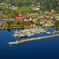 Harbour Authority of Salt Spring Island (HASSI)