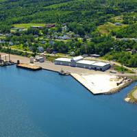 Mulgrave Marine Terminal