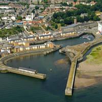 Kirkcaldy Harbour