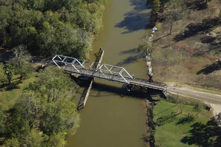 Lower Atchafalaya River Bridge 22