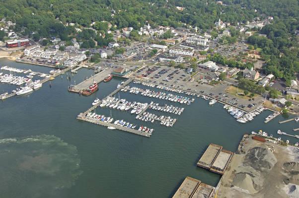 Port Jefferson Town Marina