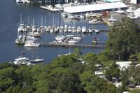 Sail Harbor Marina