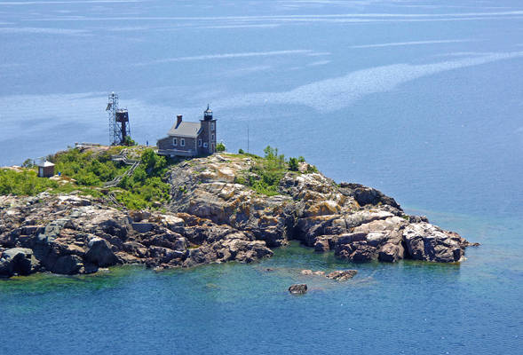 Granite Island Lighthouse