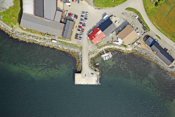 Petterhavna Yacht Harbour