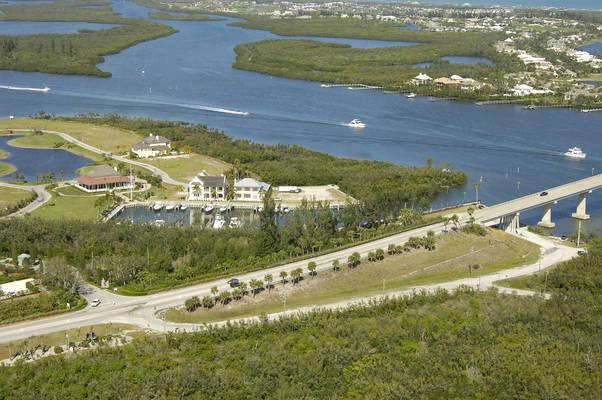 Marsh Island Yacht Club