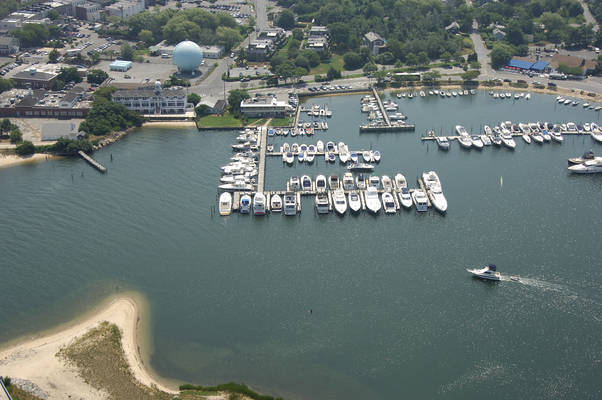 Sag Harbor Cove Yacht Club