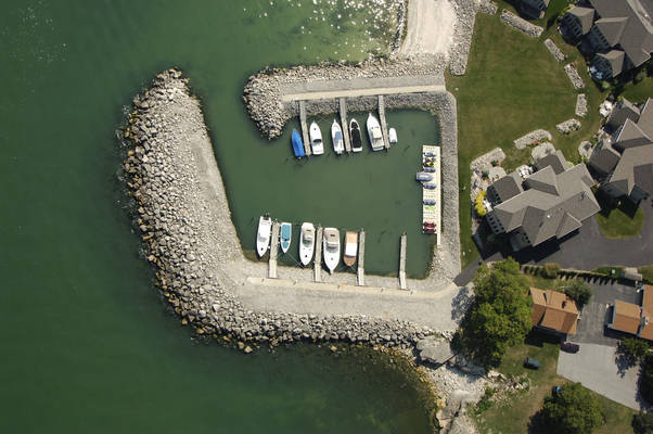 Lighthouse Point Marina